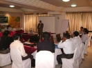 23-25 Feb 2010 Orientation on DGFP Logistics Management System Softwares