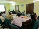 Finalization workshop on DGFP Procurement Guidelines