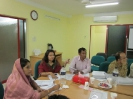 Finalization Workshop on Supply Manual Revision- 15-16 July 2012