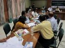 Review workshop on DGFP Procuremenr Guidelines