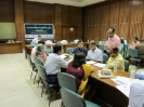 Review workshop on DGFP Procuremenr Guidelines