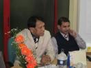 Work shop on DGFP strategic framework for capacity building - 9th February 2011