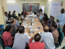 Work shop on DGFP strategic framework for capacity building - 9th February 2011